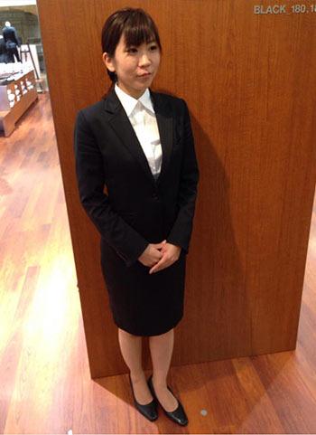 リクルートスーツの画像 p1_6