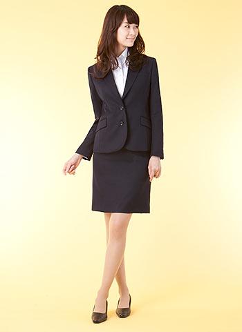 リクルートスーツの画像 p1_5
